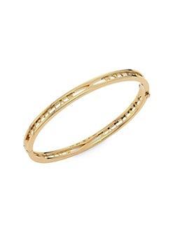ec34c110ec896 ... Bangle Bracelet GOLD. QUICK VIEW. Product image