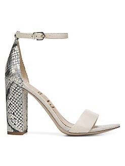 b852227b2b8 Product image. QUICK VIEW. Sam Edelman. Yaro Ankle-Strap Sandals
