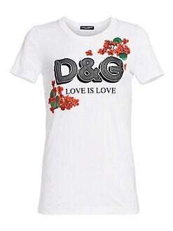 dd095a78d Women's T-Shirts & Tank Tops   Saks.com