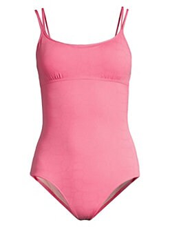 bb7898222b1 QUICK VIEW. Vilebrequin. Feria Scoopneck One-Piece Swimsuit