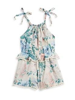 0d648c268cac3 Girls' Clothes (Sizes 2-6): Dresses, Tops & More | Saks.com