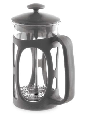 Grosche Basel Grey 27 Oz French Press