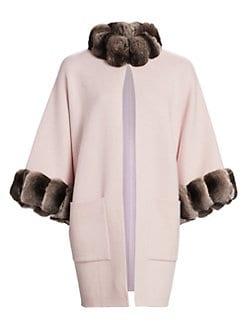 c2edb461fcfd Fur Vests   Fur Coats For Women