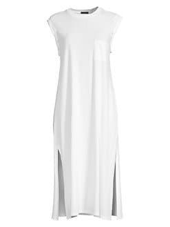 c760da677f Women s Apparel - Dresses - White Dresses - saks.com