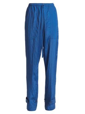 Helmut Lang Pants Utility Parachute Pants