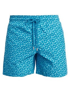 8dfb6f5af8 Product image. QUICK VIEW. Vilebrequin. Micro Turtles Swim Shorts