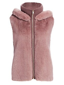 8d184fd9a34f0 Fur Vests   Fur Coats For Women