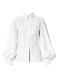 8be53ac79c40c3 Tops For Women: Blouses, Shirts & More   Saks.com