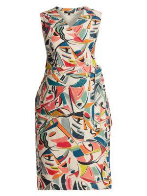 Lafayette 148 Dresses Pammie Dress