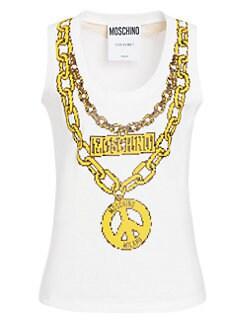 574dd0adf7d8a Moschino | Shop Category - saks.com