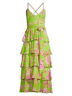 f607ae8dc44801 Dresses: Cocktail, Maxi Dresses & More | Saks.com