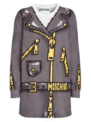 Isabel Marant Etoile Moby Logo Mockneck Sweatshirt Sakscom