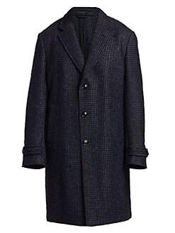 0517eb3f4 Coats & Jackets For Men   Saks.com
