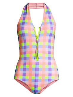 66680ac93083e One-Piece Swimsuits | Saks.com