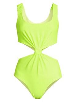 5dc8746fb16087 Swimsuits, Swimwear & Bathing Suits For Women | Saks.com
