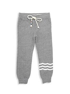 e6b563db68f Sol Angeles. Little Kid s   Kid s Waves Jogging Pants