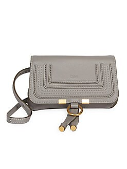 4fa0037480af3d QUICK VIEW. Chloé. Marcie Leather Belt Bag