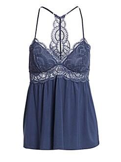 78f6e06e6830 Women s Apparel - Lingerie   Sleepwear - saks.com