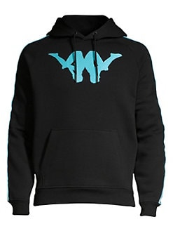 9f0fb612bc QUICK VIEW. Kappa. Authentic Baccello Graphic Hoodie