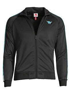 8322f6bc92 QUICK VIEW. Kappa. Babau Authentic Track Jacket