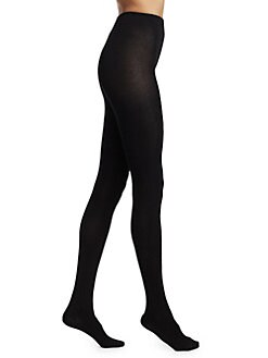 43efa2ace62 Fogal. Cashmere-Blend Opaque Tights