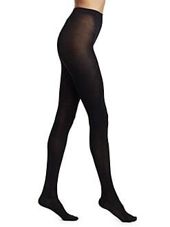 ca1ee655d6094 Fogal. Silky Stretch Silk Tights
