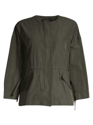 Weekend Max Mara Treviso Utility Jacket