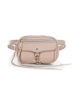 1a0b974a6b7583 QUICK VIEW. Rebecca Minkoff. Blythe Leather Belt Bag