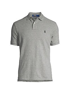 4002c173c Men's T-Shirts & Polo Shirts | Saks.com