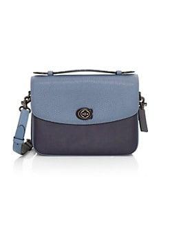 b6e02143 COACH. Cassie Crossbody Bag