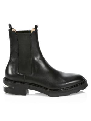 alexander wang chelsea boot