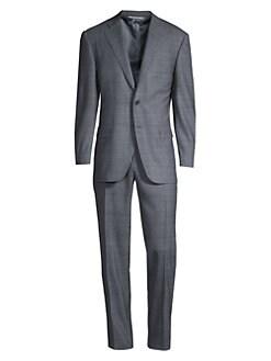 9f20bad4 Men - Apparel - Suits - saks.com