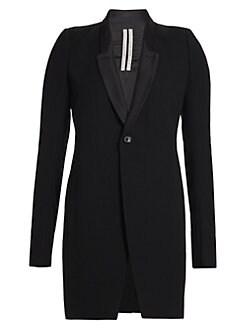 b422c4d80d152 Women's Clothing & Designer Apparel | Saks.com