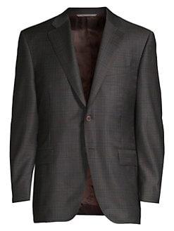 783f8ade0f6e3c Men's Clothing, Suits, Shoes & More | Saks.com