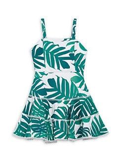 cfe629becac8e QUICK VIEW. Bardot Junior. Girl s Keira Palm Dress
