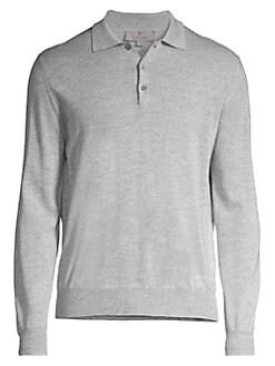 d2009967255e8 Men's T-Shirts & Polo Shirts | Saks.com