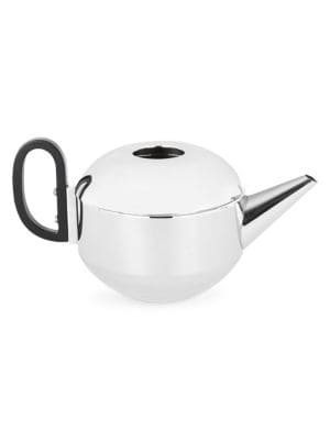 Tom Dixon Form Stainless Steel Teapot