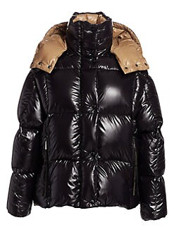 54d06788 Women's Apparel - Coats & Jackets - Puffers, Parkas, & Quilted ...