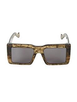 265fe18fc2 Loewe. 53MM Oversized Square Sunglasses