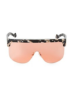 1f78122ee2a QUICK VIEW. Loewe. 99MM Shield Sunglasses