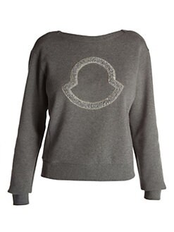 b21fafdf096f Women's Apparel - Sweatshirts - saks.com