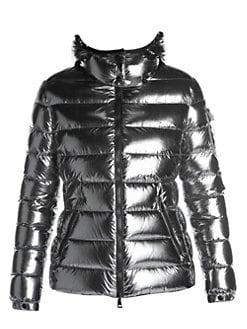 12c2003f0 Moncler | Women's Apparel - Coats & Jackets - saks.com