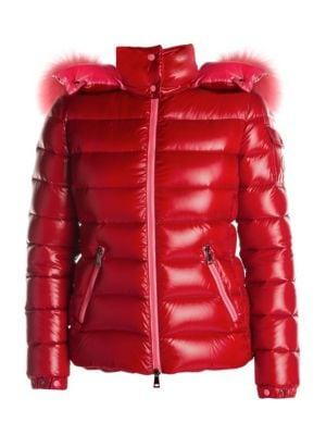 Moncler Alton Puffer Jacket