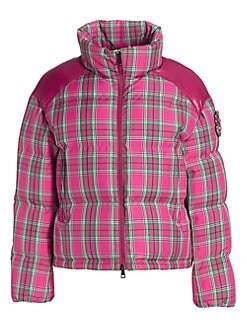 12c2003f0 Moncler | Women's Apparel - Coats & Jackets - saks.com