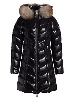 Moncler X Off White printed parka jacket | W active gear in
