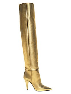 b6372c413d9 Over-the-Knee Boots For Women