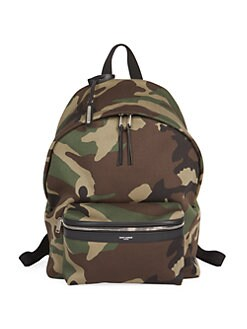 b6357ccd3fa3cd Camo Backpack CAMO KHAKI BLACK. QUICK VIEW. Product image