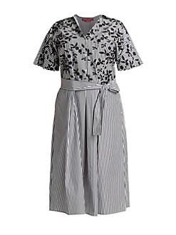 0aa4be4618 Plus Size Dresses & Evening Dresses   Saks.com