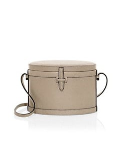 2a279443893 Product image. QUICK VIEW. Hunting Season. Leather Trunk Crossbody Bag