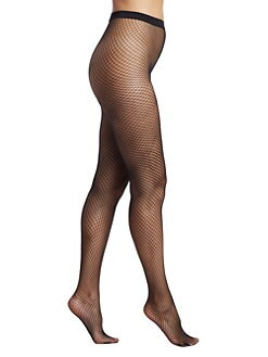 cbbb359dfd2c8 QUICK VIEW. Wolford. WILDLIFE Micro Fishnet Tights